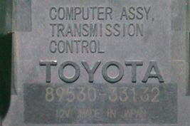 Lexus Toyota TCM TCU Automatic Transmission Computer Control Module 89530-33132 image 4