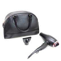 Conair Infiniti Pro Exlusive Premium Overnight Bag Complete - $67.22