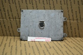 2006-2008 Honda Civic 1.8L Engine Control Unit ECU 37820RNAA61 Module 695-7C5 - $32.36