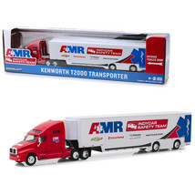 Kenworth T2000 Transporter AMR IndyCar Safety Team Hobby Exclusive 1/64 ... - $44.29