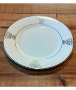 Vera Wang Imperial Scroll, WEDGWOOD, Salad Plate, 501095 - $16.35