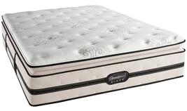 Simmons Beautyrest Black Margaret Plush Pillow Top Mattress - Queen - $1,299.00