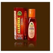 100% Original Saandhha Sanda Oil 15ml Long Time Male Enhancement Natural... - $21.70+
