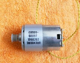 Printer Carriage Motor C8980-60097 from HP Printer - Used, Tested Good - $5.00