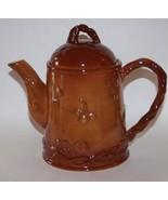 Demdaco 2004 Hen Feathers Bittersweet Coffee Pot -Never Used-  #1606 - $45.00