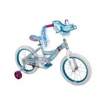 Girls 16 inch Huffy Disney Frozen Bike - $71.05