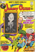 Superman's Pal Jimmy Olsen Comic #139, D.C. 1971 FINE - $11.64