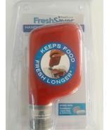 FoodSaver FreshSaver Handheld Vacuum Sealing System FoodSaver - $13.56