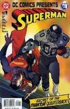DC Comics Presents: Superman #1 [Comic] [Jan 01... - $2.13
