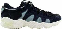 [HQ709 5090] Men's Asics Gel-Mai Navy/Black Size 8 - $63.00