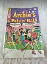 Vintage Archie's Pals N Gals Comic Book #107 (1970's) - $11.87