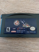 Nintendo Game Boy Advance GBA GhostBusters: Extreme image 2