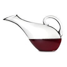 Wine Glass Decanter, Mallard Duck Handled Aerator Vintage Wine Decanter - $67.03 CAD