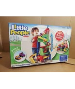 FISHER PRICE LITTLE PEOPLE DFT71 EDUCARTIONAL TOYS FUN FOR KIDS (( - $54.22