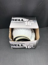 """Bell Kids Bike Tire White 16"""" x 2.125"""" Replaces 1.75""""-2.125"""" - $11.99"""