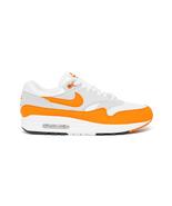 Nike Air Max 1 Anniversary (White/ Orange Magma/ Grey/ Black) Men US 8-13 - $499.99