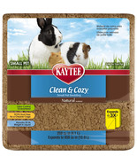 Kaytee Natural Clean & Cozy Small Animal Pet Bedding 1728 Ci 071859996042 - $43.86