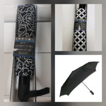 NIB Shedrain Vented ECO Umbrella Auto Open/Auto Close UPF50. Variety - $14.00