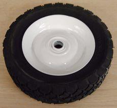 Stens Ball Bearing Wheel 6x1.50 Universal 185-009 (kz4dkt) image 3