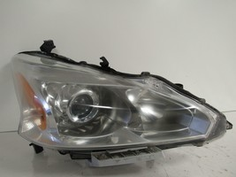 2013 2014 2015 NISSAN ALTIMA SEDAN HALOGEN HEADLIGHT OEM D88R - $77.60