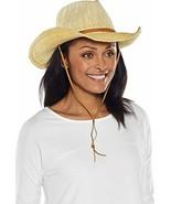 Coolibar UPF 50+ Women's Laurel Canyon Cowboy Hat - Sun Protective - $91.67
