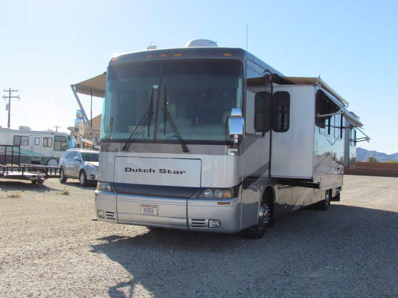 2002 Newmar Dutch Star 4095 For Sale In Solon Springs, WI 54873