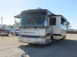 2002 Newmar Dutch Star 4095 For Sale In Solon Springs, WI 54873 image 1