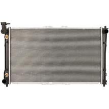 RADIATOR KI3010113 FOR 02 03 04 05 KIA SEDONA VAN V6 3.5L EX LX image 3