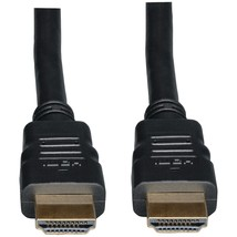 Tripp Lite Ultra Hd High-speed Hdmi Cable With Ethernet (20ft) - $21.99