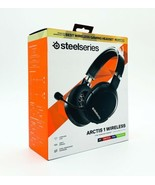 SteelSeries Arctis 1 Wireless Gaming Headset For PC / Switch / PS4 / And... - $87.30
