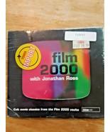Cult movie classics soundtrack- Film 2000 - UK CD album 2000 - $12.86