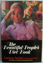 The beautiful people's diet book Luciana Avedon and jeanne Molli - $9.80