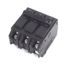 GENERAL ELECTRIC HACR TYPE CIRCUIT BREAKER 20 AMP ISSUE NO. LM-6469
