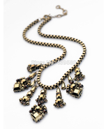 Costume Jewelry From Qingdao Factory Pendant Summer All-match Ladies Nec... - $17.05