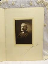 Vintage Photograph Gentleman in Glasses Mock Studio Rochester NY 1900s S... - $4.00