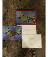 New Boxed Hawaiian Christmas Cards Turtles  - $12.00