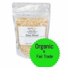 Organic Minced Onion - $11.57+