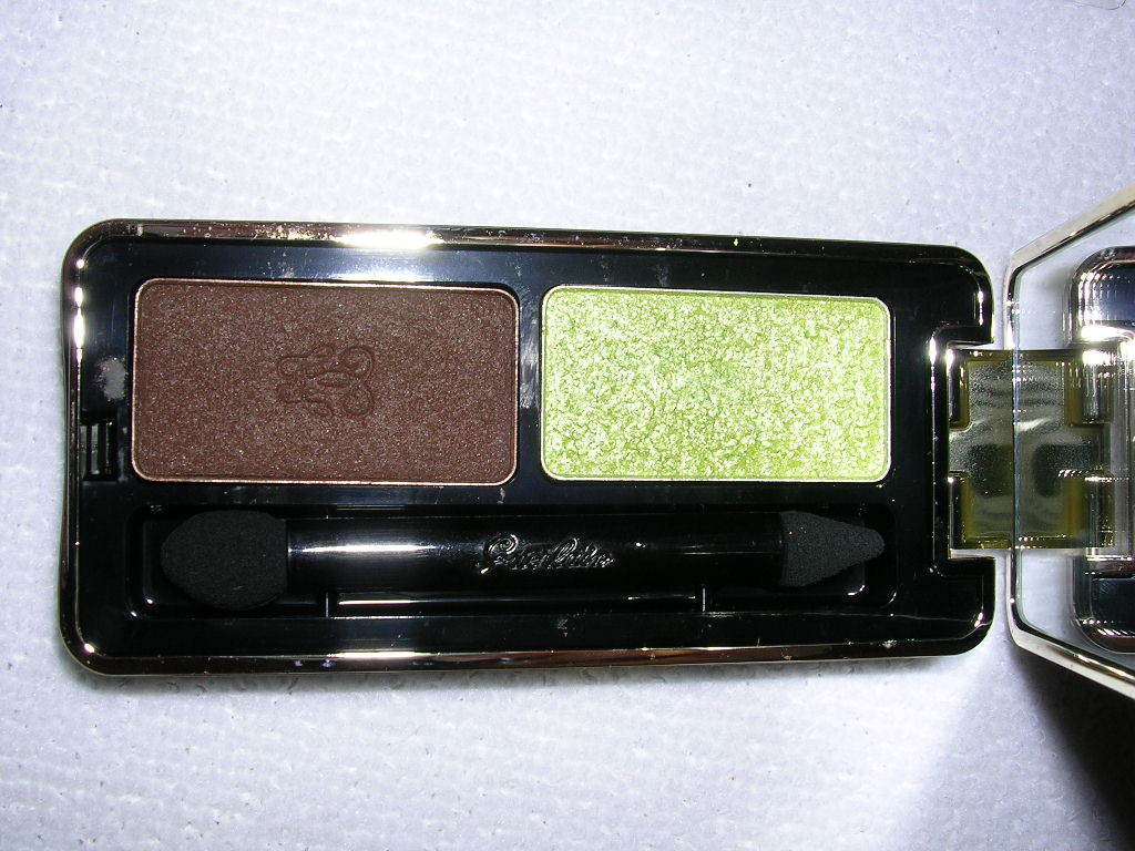 Primary image for Guerlain Ecrin 2 Couleur Long Lasting Eyeshadow Shimmer 3 TWO EXTRAVAGANT NWOB