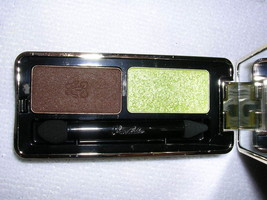 Guerlain Ecrin 2 Couleur Long Lasting Eyeshadow Shimmer 3 TWO EXTRAVAGAN... - $24.75