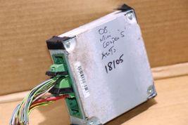 Mini Cooper Auto Trans Transmission Control Module Unit Tcm Tcu 24607579136 image 6