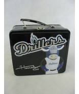 Tulsa Drillers SGA Back to School Lunch Box Promo - $9.90