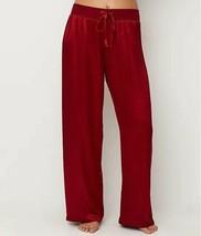 PJ HARLOW Red Jolie Satin Pant, US Small, NWOT - $32.67