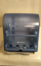 GP enMotion #59460 Automated Touchless Paper Towel Dispenser - $46.74
