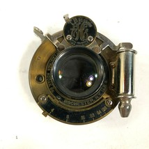 Eastman Kodak 17mm Rapid Rectilinear Bausch Lomb Optical Anastigmat Lens - $93.50
