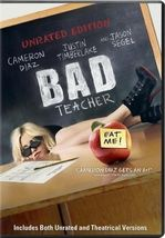 Bad Teacher (DVD, 2011) - $9.00