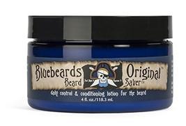 Bluebeards Original Beard Saver, 4 oz image 1