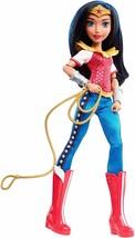 "DC Super Hero Girls Wonder Woman 12"" Action Doll - $19.50"
