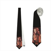 necktie flash gordon villain neck tie - $22.00