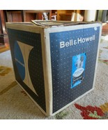Bell & Howell 482 Autoload Super 8 Projector W/Box & Instructions - $178.07