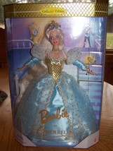 Collector Edition Barbie as  - Unopened in Box  - $24.99